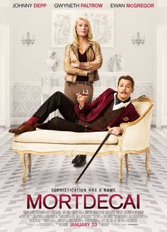 Show Us Your Best Mortdecai Mustache on Twitter to Win an Awesome Prize  #InStyle #contest