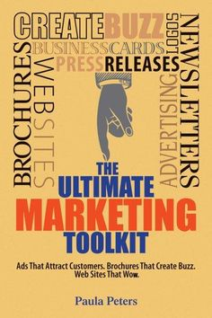 The Ultimate Marketing Toolkit: Ads That Attract Customers, Brochures That…