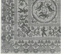 Tina's handicraft : blanket