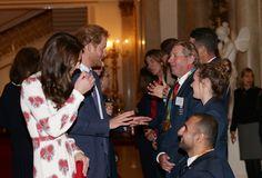 Prince Harry Photos Photos - Olympics & Paralympics Team GB - Rio 2016 Victory Parade - Zimbio