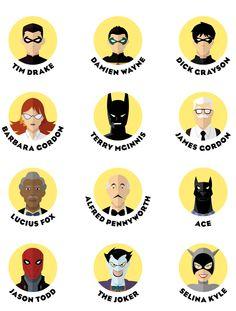 Batman: 75th Anniversary