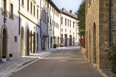 Montaione - Is This the Most Beautiful Tuscan Village You've Never Heard Of?