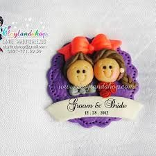 Image result for claylandshop clay souvenir Wedding Souvenir, Facebook Sign Up, Giveaway, Clay, Christmas Ornaments, Holiday Decor, Cold, Valentines Day Weddings, Beautiful Things