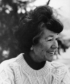 "Anne Morrow Lindbergh wrote ""Gift from the Sea""  http://www.npr.org/templates/story/story.php?storyId=5232208"