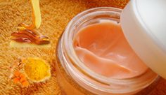 DIY Natural TURMERIC SKIN BRIGHTENER to help get rid of sun and age spots. To top it off it will even your skin tone.  DIRECTIONS: Mix: 1 tbsp organic lemon juice 1 tbsp of raw and organic honey 1.4 tsp organic turmeric Apply the paste to the face Leave on the face for 10 to 15 minutes Rinse with warm water Follow by spraying your face with organic Witch Hazel Moisturize your skin as usual Use this mask once a week