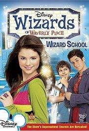 Watch Wizards Of Waverly Place (2007–2012) full episodes