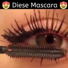 Silk Fiber Lash Mascara Curling Makeup Eyelash – Make Up Fiber Lash Mascara, Fiber Lashes, Beauty Skin, Beauty Makeup, Maquillage Black, Make Up Organizer, Eye Make-up Remover, Eyebrow Makeup, Eyebrow Stamp