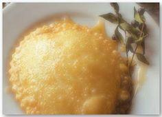 Seadas o sebada, o Sebadas dolci tipici della Sardegna