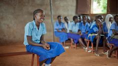 Menstruation and Access to Education