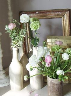 so pretty I had to post another photo from French Country Home
