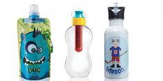 Best kids' water bottles