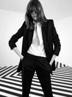 Want to Look Like Emmanuelle Alt? Try Pierre Balmain's Fall Collection