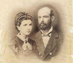 Prat y Carmela Carvajal