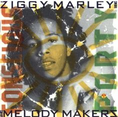Tomorrow People by Ziggy Marley and the Melody Makers