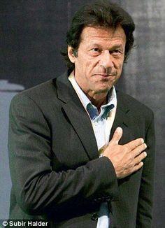 Captain Imran khan