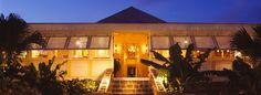 Nevis accommodations | Hotel rates at Nevis' Nisbet Plantation