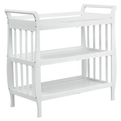 DaVinci Emily Changing Table II White >>> Click on the image for additional details.