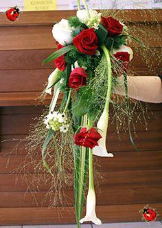 Bouquet de mariee fleuriste treguier, pleubian, penvenan, lezardrieux