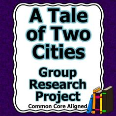 an analysis of charles dickenss novel a tale of two cities In the novel a tale of two cities, by charles dickens, the author uses many  minor characters although labeled minor, these characters contribute fully, and.