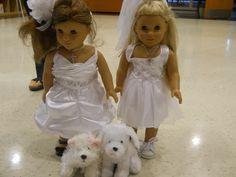 1st communion dresses rebecca and julie albright