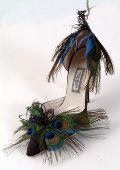 Vassilis Zoulias - Shoes