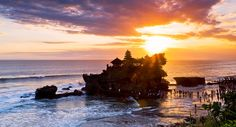 Bedugul Tanah Lot Tour Bali
