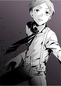 Joker Game: fan arts Joker Game Anime, I Love Anime, Live Action, Game Art, Pokemon, Animation, Draw, Manga, Jokers