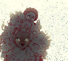 Steven universe,фэндомы,Steven (SU),SU Персонажи,Pink Lion,Lion (SU),SU art,g0lden-anch0r