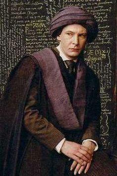 Professor Quirinus Quirrell