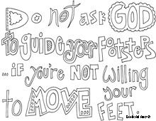 All Quotes Coloring Pages Love This For A Student Clipboard Quote Wall