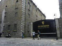 Beervana: Is the Guinness Storehouse Experience Worth 20 Euros?