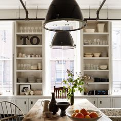 Meg Ryan's New York loft