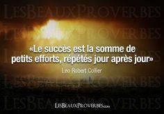 ... Citations Sur Le Leadership, Leadership et Citations Sur Le Succès