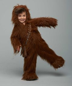 Chewbacca Costume for Toddlers - Star Wars   Chasing Fireflies