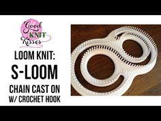 KB's Afghan Loom - YouTube