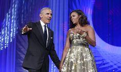 Obama compartilha mais uma linda foto com Michelle para comemorar aniversário de casamento
