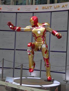 iron man 3 . [HK]