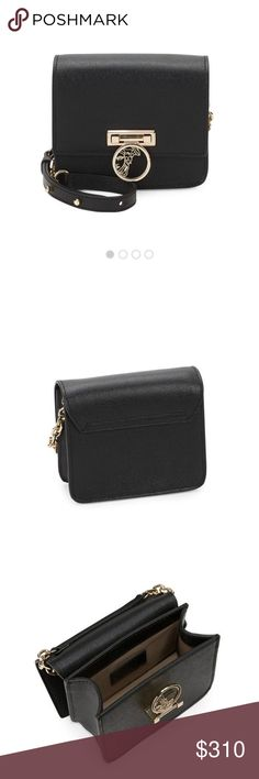 Versace collection Crossbody Bag See pic for description Versace Collection Bags Crossbody Bags