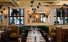 FWAH2015 Les meilleurs restaurants à la mode de New York 5