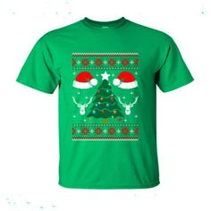 Different Christmas Ugly Sweater Xmas - Ultra-Cotton T-Shirt