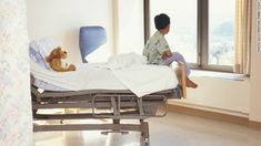 Anesthesia in young kids may carry developmental risks