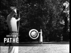 Artful Archery 1937 | 弓人 Classic Bowman Magazine – Archery, Show, Event, Coaching, Adventure