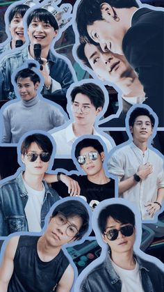 Boyfriend Photos, Best Boyfriend, Boys Wallpaper, Couple Wallpaper, Gay Couple, Best Couple, Thailand Wallpaper, Pink Milk, Thai Drama