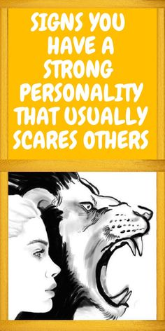 8 Signs That Indicate You Have a Strong Personality That Usually Scares Others Natural Remedies For Allergies, Natural Headache Remedies, Natural Remedies For Anxiety, Health And Wellness Quotes, Wellness Tips, Health Tips, Lose Weight In A Month, How To Lose Weight Fast, Usa Health