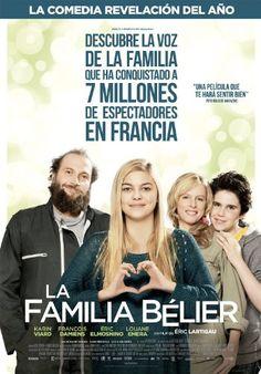 La Familia Bélier - Éric Lartigau: http://aladi.diba.cat/record=b1807039~S9*cat