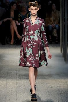 Antonio Marras MFW autumn-winter 2014/2015