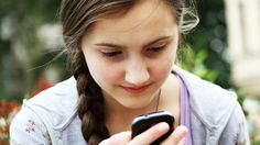 Teens and Social Media: Experts say kids are growing up with more anxiety and less self-esteem
