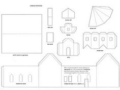 100 templates.. amazing blog http://melstampz.blogspot.com/2008/09/wee-houses-35-templates-tutorials.html