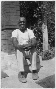 """SAM KILGORE, 92, was born a slave, July 17, 1845.  I's a slave for twenty years, and had three massas.  Sam was in the Confederate Army and also served in the Spanish-American War.   