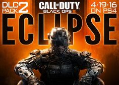 Trailer released for the Call of Duty Black Ops 3 Eclipse DLC - http://technutty.xyz/2FPCVH